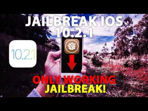 How to Jailbreak IOS 10.2.1 (NEW)   No Computer Required   iPhone 5, 6, 6+,6s+, 7, 7+