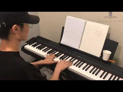 진혁 - 무제 (자작곡)