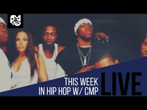 Beat House Reaction, Dreamville Sessions, 90's Trap (This Week In Hip Hop w/ CMP)