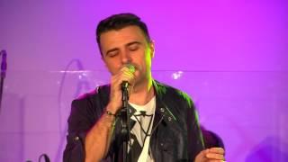 Repeat youtube video Cornel Ilie - J'te l'dis quand même (Live @ Frenchmania)