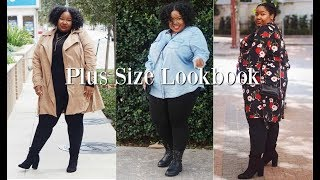 Plus Size Lookbook | Plus Size Fashion
