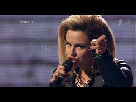 Голос 4 сезон 14 выпуск 4 декабря 2015 на Первом канале
