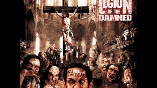Legion of the Damned-The Final Godsend
