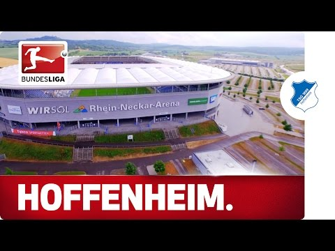 The Home of Hoffenheim - Cosy Arena with an Electrifying Atmosphere