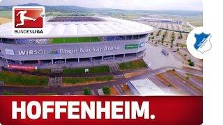 ► sub now: http://redirect.bundesliga.com/_bwbdthe wirsol rhein-neckar arena in sinsheim is the home of 1899 hoffenheim. one newest stadiums bu...