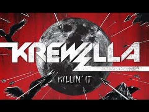 Krewella-Killin' it (IkerMarcosMC Remix)