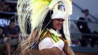 Tahiti Fête Hilo - 2014