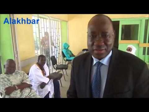 Ambassadeur malien à Nouakchott sur le vote des Maliens en Mauritanie