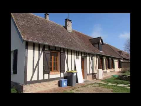 Vente maison à arnieres sur iton sur la région d'Evreux