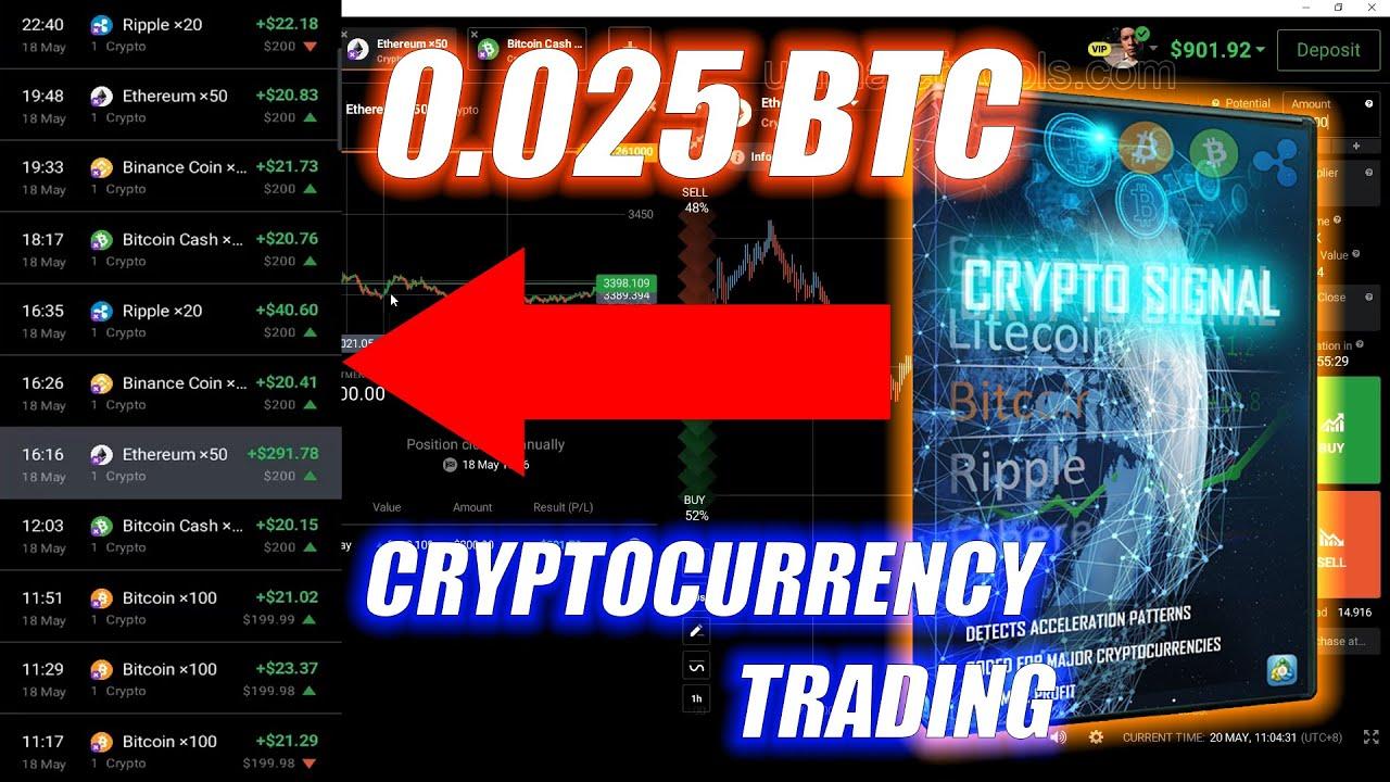cara indėlis iq parinktis bitcoin