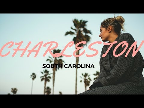 Journey To Charleston, SC