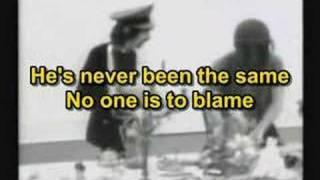 Pink Floyd - Corporal Clegg (Karaoke)