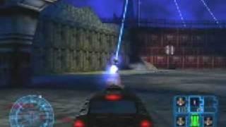 Redline Gang Warfare 2066 Gameplay - Yahoos
