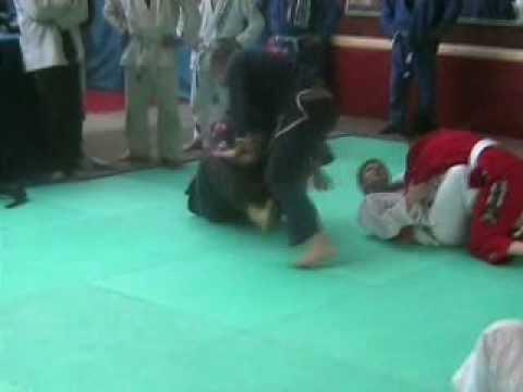 Braulio Estima seminar sparring highlight
