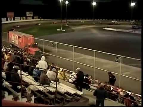 The Last Late Model race at Tri City Raceway, West Richland, Wa