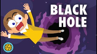 This Is How To Survive Being Sucked Into A Black Hole