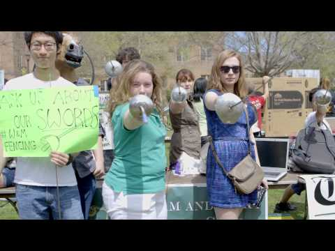 W&M in 30: Day for Admitted Students