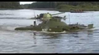 Teaching of the Russian Airborne Troops - Учения ВДВ
