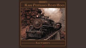 Alle Titel – Kari Peitsamo Road Hogs