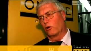 `TOP 100` - Vorarlbergs größte Unternehmen