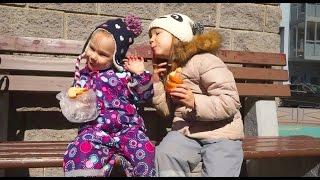НЕДЕЛЯ ВЛОГОВ ДЕНЬ 5 и 6 Будни мамы Готовлю Гуляем Балкон
