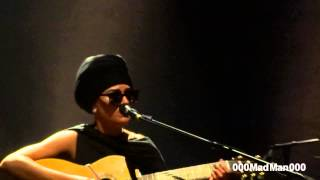 Скачать Melody Gardot Our Love Is Easy HD Live At Olympia Paris 5 November 2012