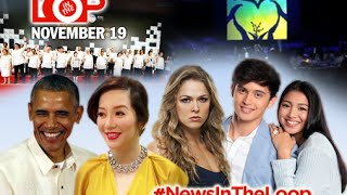 In the Loop: Tampuhang JaDine; Eksenang APEC