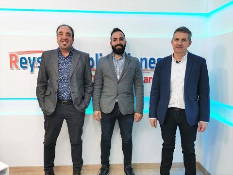 Entrevista a Ángel Ortego Ayuso, ingeniero y empresario de Navaleno