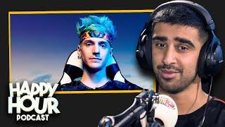 Baixar Vikkstar's Opinion on Ninja & Fortnite