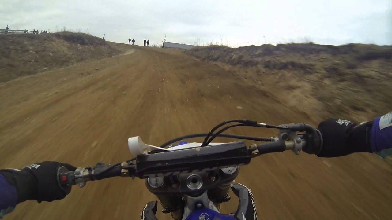motocross i randers