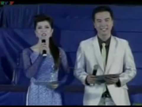 Hoa khoi dong bang song Cuu Long 2012