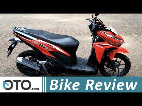 Honda Vario 125 Semua Yang Perlu Anda Ketahui Review Oto Com Youtube