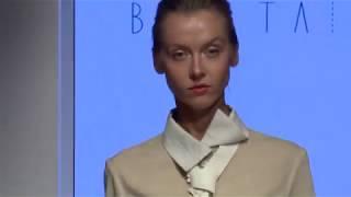 Bav Tailor - Arab Fashion Week - Resort 2020 - Dubai
