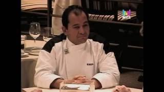 Сериал Адская кухня (США)/Hell's Kitchen 1 сезон, 10 серия