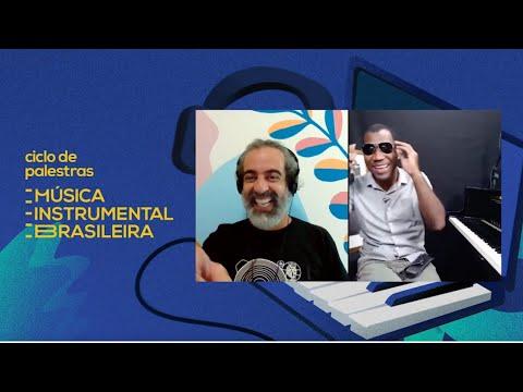 "<span class=""title"">HERCULES GOMES  - Ciclo de Palestras Música Instrumental Brasileira MIB</span>"