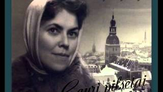 Elga Igenberga - dziesma - 1