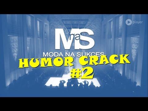 Moda na sukces || Humor Crack #2