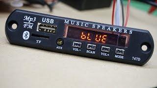 Khoảng cách bắt Bluetooth của mạch 140k BÁ ĐẠO (Zalo 0355 774 789)