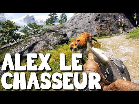 Far Cry 4 - Alex le Chasseur - Episode 07