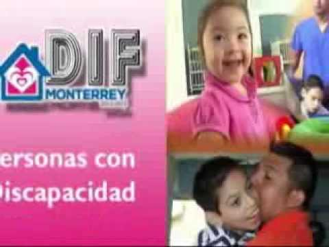 QUE ES EL DIF MONTERREY
