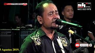 Download Mp3 Tersesat Voc By  Aji Irama