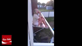 Wpadki sexownych pijanych dziewczyn   Pijane dziewczyny