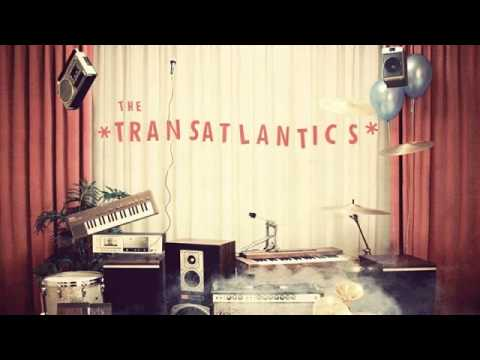 11 The Transatlantics - Keep On Running [Freestyle Records]