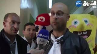سيدي بلعباس: الأطباء المقيمون يشرفون على ختان جماعي للأطفال