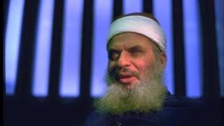 شاهد.. تعليق أحمد موسى على دفن جثمان عمر عبد الرحمن في مصر