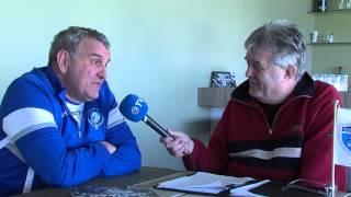 FCDB TV: Speciaal interview met Wiljan Vloet