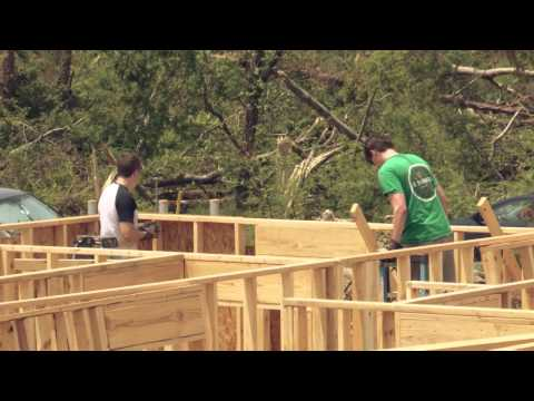 D12 Foundation Rebuilding Alabama
