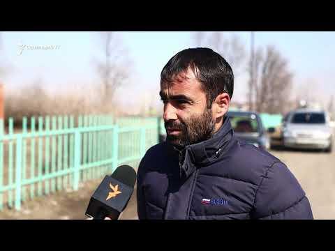 Ռուսաստանը մեկ ամսով երկարաձգել է հայաստանցիների մուտքի թույլտվությունը