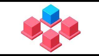 Rubix Full Gameplay Walkthrough