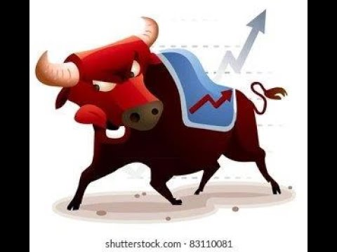 10-16-21  NASDAQ COMP Bull Market Technical Rebound
